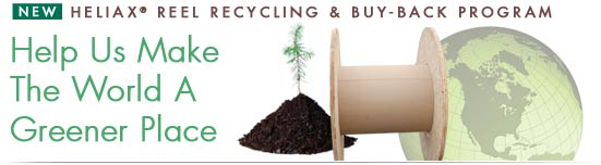 Click Here For More Information On The Reel Recycling & Buy-Back Program!